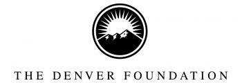 Awarded a Grant from Denver Foundation
